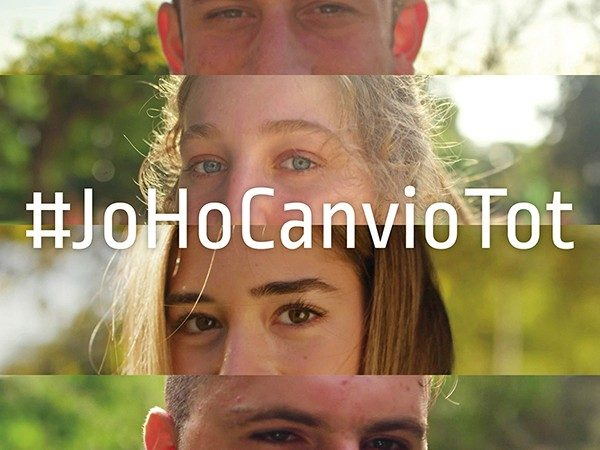 2a temporada de la sèrie documental #JoHoCanvioTot